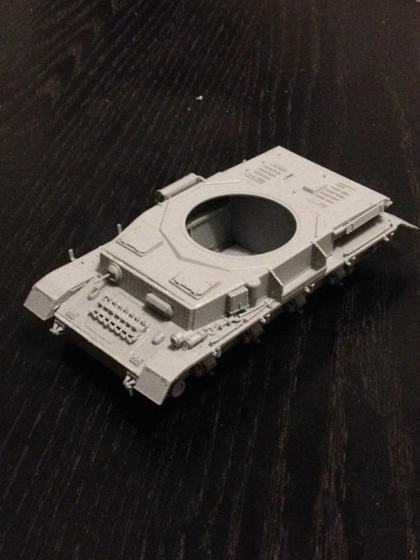 Panzer IV Ausf H Dragon 1/35 16040407174621232414120246