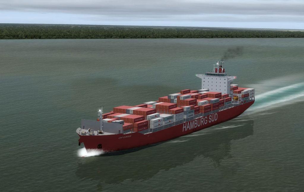 Tráfego - Tráfego global AI Ship v1 16040605372616112914125964