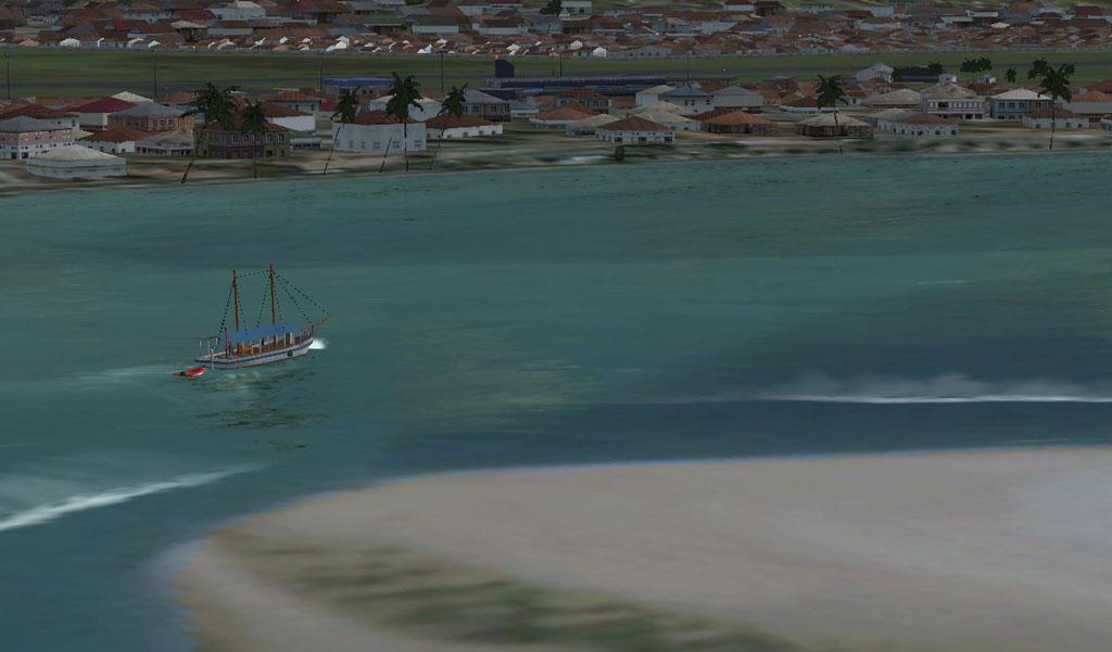 Tráfego - Tráfego global AI Ship v1 16040605430616112914125971