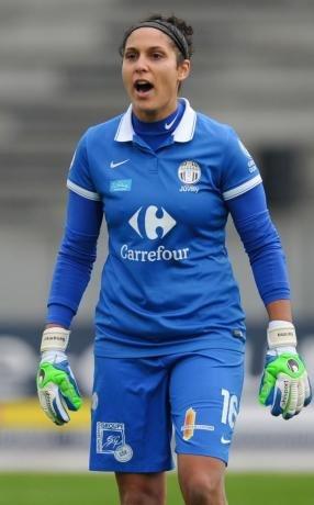 Karima Benameur