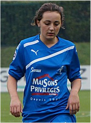 Alice Benoît