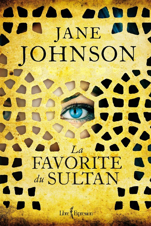 La Favorite du sultan - Jane Johnson