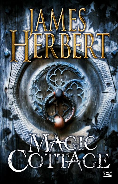 Magic cottage - Herbert James