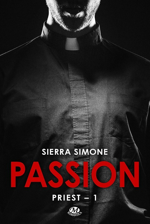 Priest T1 - Passion - Sierra Simone