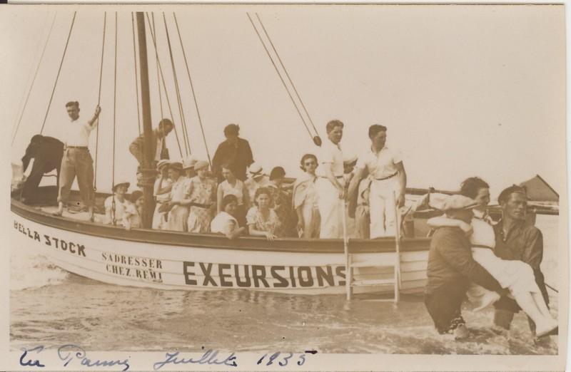 Les Bateaux Amphibies d'excursions en mer des plages belges 16041105482119256614138171