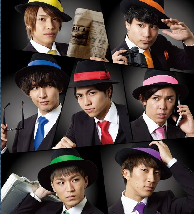 [Single] Gyakuten Winner - Page 3 16041109403916106414139126