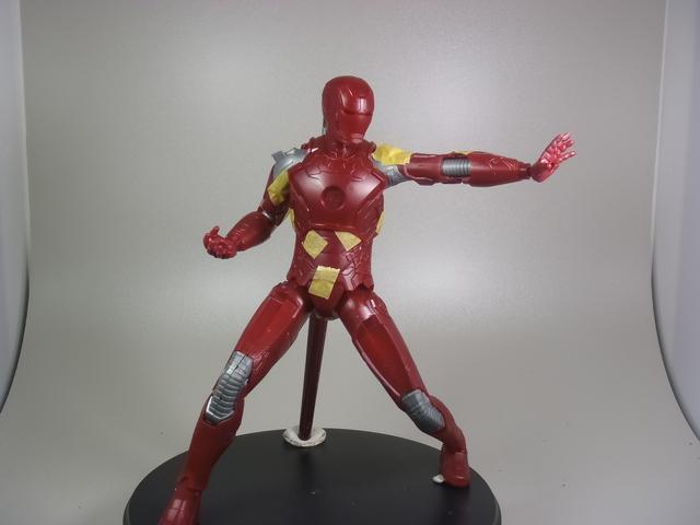 IRON MAN 1/9 (dragon model ) 16041110112415742614139207