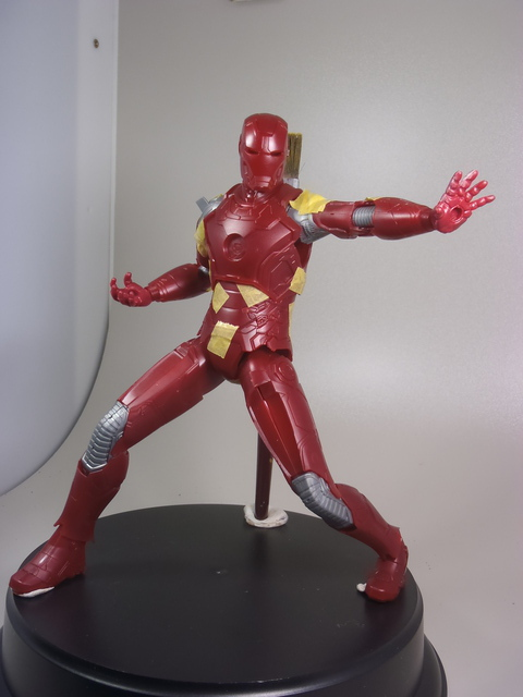 IRON MAN 1/9 (dragon model ) 16041110113115742614139209