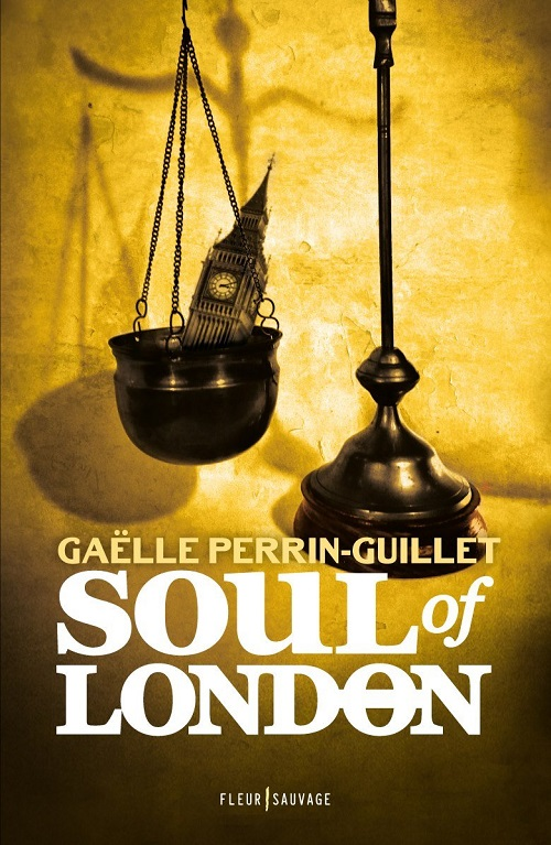 Soul of London - Gaelle Perrin Guillet