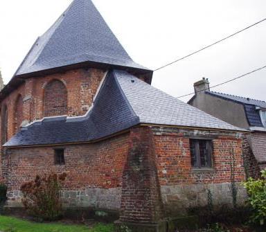 daken van Frans-Vlaanderen 16041305424614196114142997