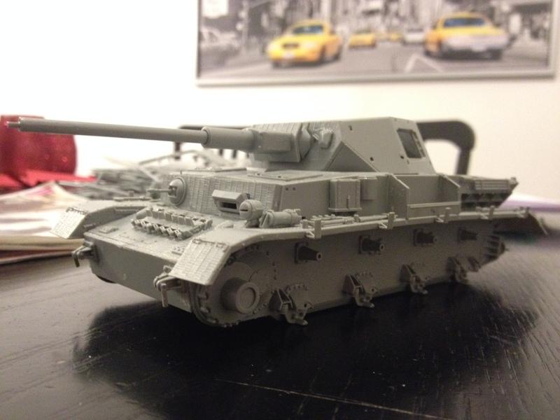 Panzer IV Ausf H Dragon 1/35 - Page 2 16041307343121232414141651