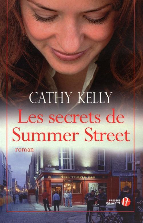 Les secrets de Summer Street - Cathy Kelly