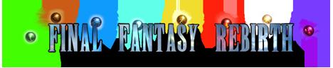 """Fiche de """"Final Fantasy Rebirth"""" 16041311125520113014141960"""
