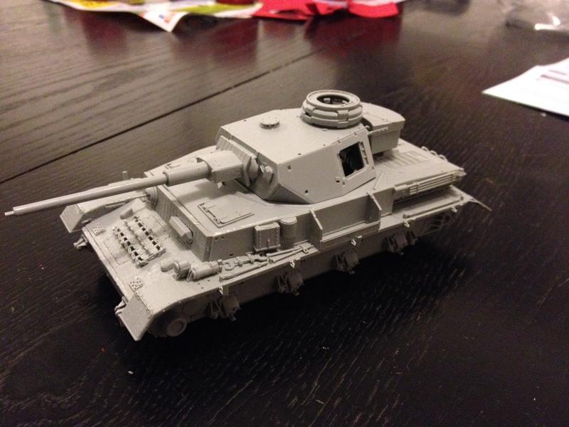 Panzer IV Ausf H Dragon 1/35 - Page 2 16041407360121232414144345