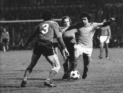 PSV ASSE 1976