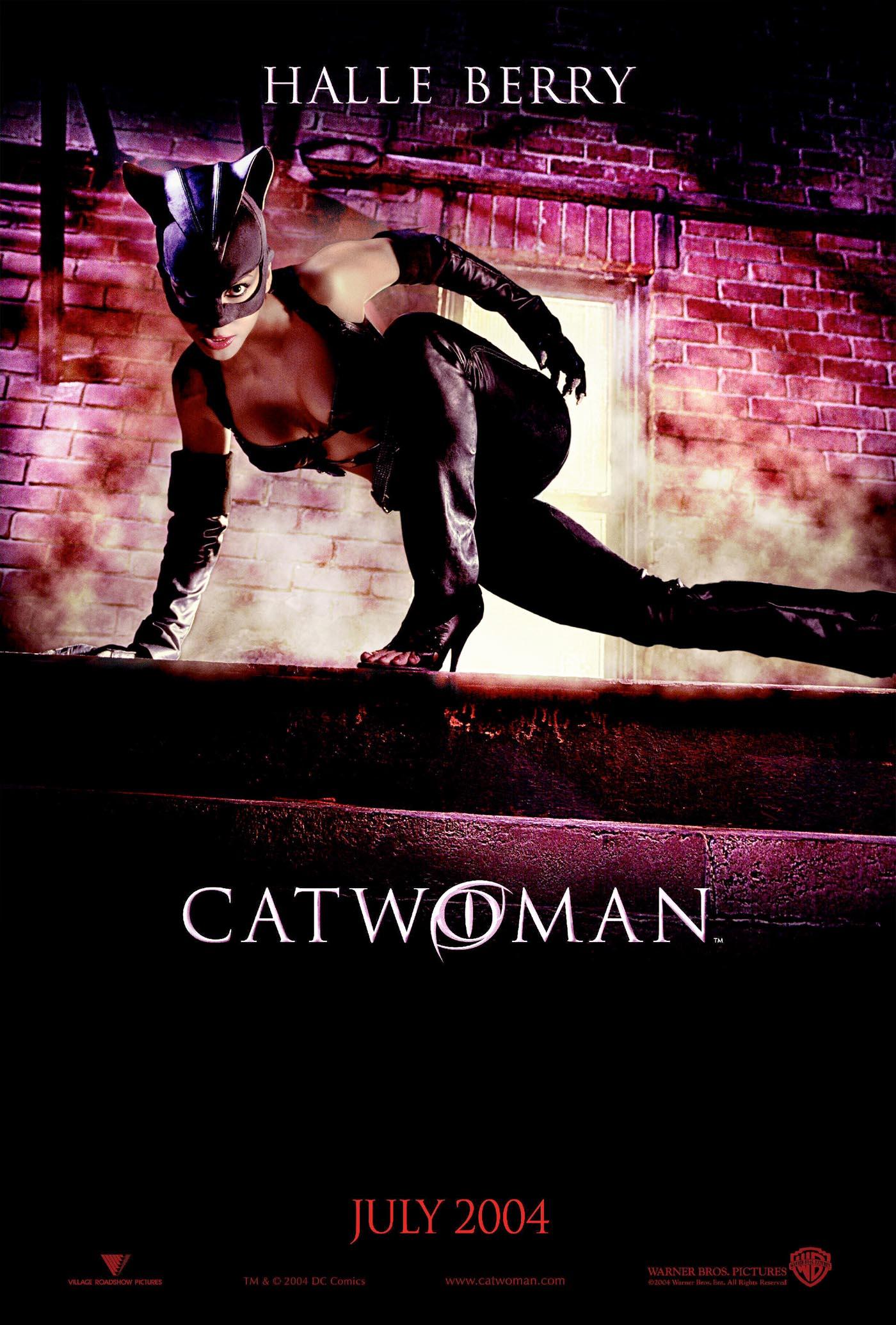 貓女 Catwoman
