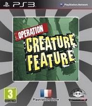 Operation Creature Feature