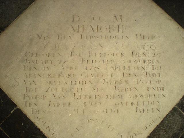 Frans-Vlaamse en oude Standaardnederlandse teksten en inscripties - Pagina 11 16042109485421508714171402