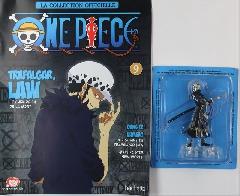 ANIME - One Piece - Figurine One Piece - 09