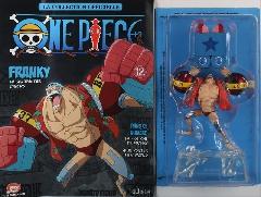 ANIME - One Piece - Figurine One Piece - 12