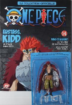 ANIME - One Piece - Figurine One Piece - 14