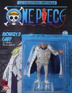 ANIME - One Piece - Figurine One Piece - 15