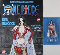 ANIME - One Piece - Figurine One Piece - 19