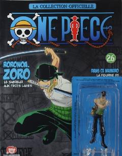 ANIME - One Piece - Figurine One Piece - 26