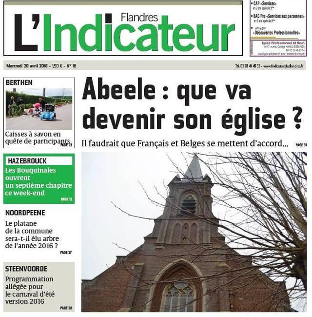 het 'onbegrip' tussen Vlamingen van België en van Frankrijk - Pagina 4 16042208543321508714171795