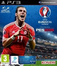 UEFA Euro 2016 : Pro Evolution Socce...