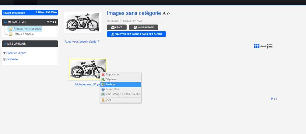 Mode d'emploi: Insertion de photos dans un sujet 16042403344621527314176027