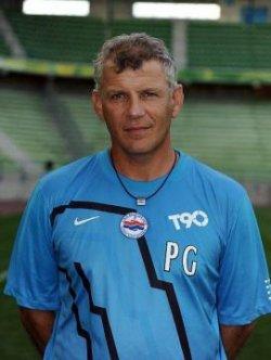 Patrice Garande