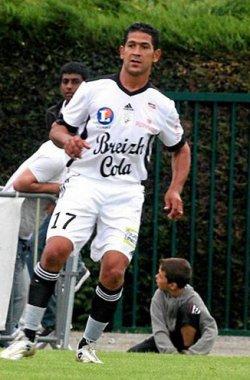 Damien Bridonneau