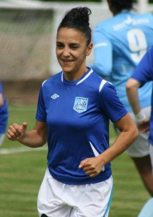 Safia Bengueddoudj
