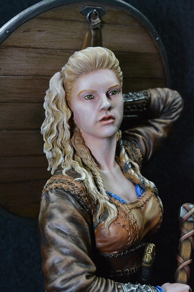Viking Shieldmaiden - Nuts Planet - terminé! 16042711294112278514182485