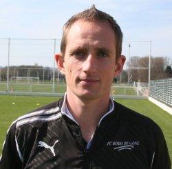Laurent Morestin