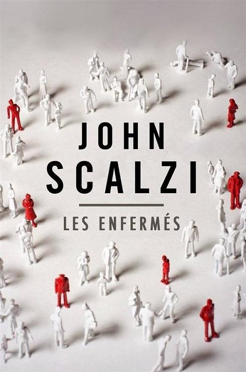 Les enfermés - John Scalzi