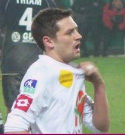 Bertrand Fayolle