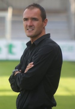 Mickaël Pontal