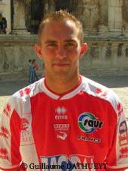 Cedric Horjak