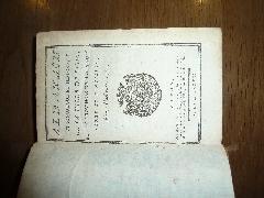 Album Almanach Lyon - Image P109