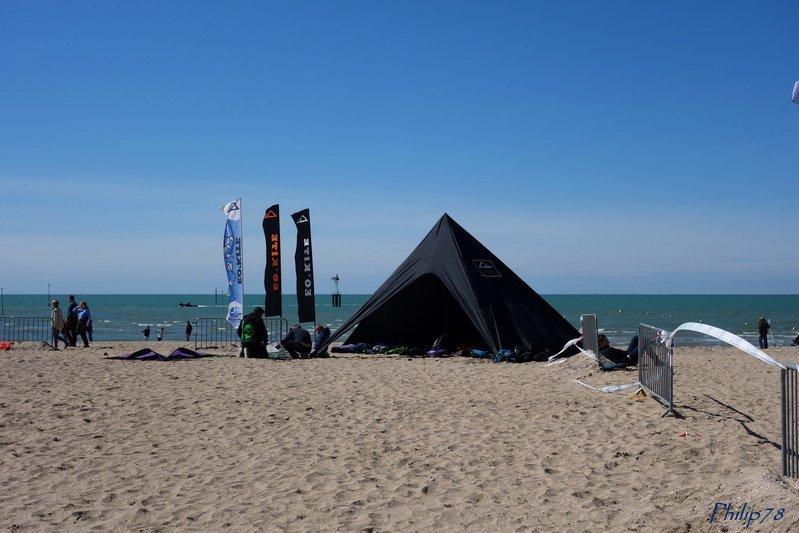 Une journée à la plage - Trouville 2016 16050210262315083514194654
