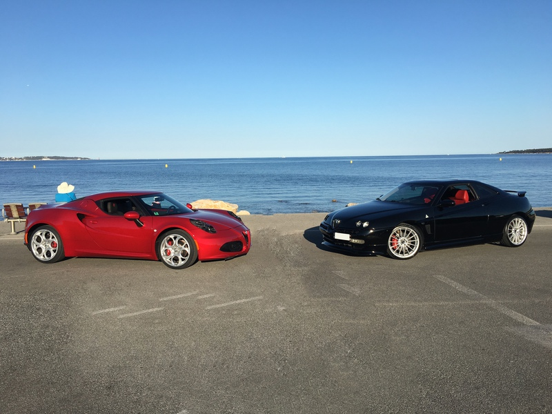 [FrakassoR69] Alfa Romeo 4C - Page 3 16050409171919620914200899
