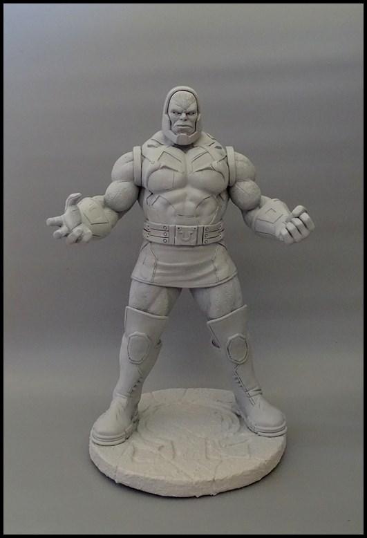 Darkseid statue 16050503213416083614202383