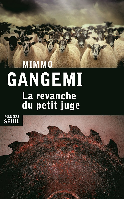 Juge Lenzi T1 - La Revanche du petit juge - Gangemi Mimmo