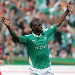 Boubacar Sanogo