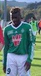 Karl Madianga