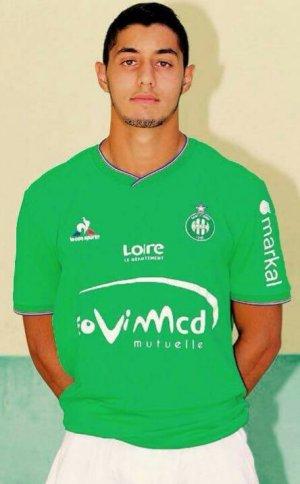 Slimane Boumali