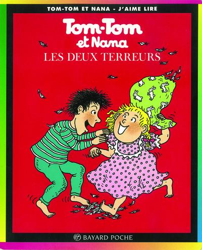 TomTom 08 - Les deux terreurs