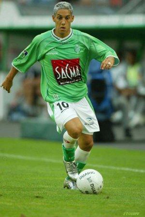Nicolas Marin